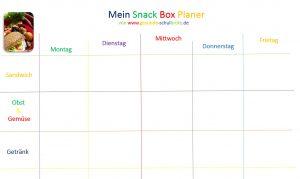 mein-snack-box-planer